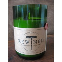 Rewined Merlot Scented Candles