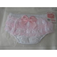 Babies Frilly Pants