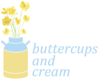 Buttercups and Cream